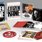 Win The Citizen Kane 75th Anniversary Edition Blu-ray!
