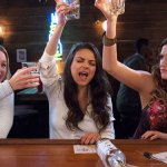 Bad Moms Trailer – Mila Kunis, Kristen Bell and Kathryn Hahn want to party!