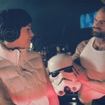 Gay Short Film Showcase: The Outer Rim – Leia heads to a gay bar in the Star Wars fan film