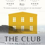 Win The Acclaimed The Club On DVD!