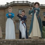 Pride & Prejudice & Zombies (Blu-ray Review)