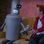 This Live-Action Futurama Fan Film Trailer May Be The Coolest & Strangest Thing You See Today