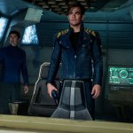 Final Star Trek Beyond Trailer – Get ready to boldly go once more