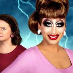 Hurricane Bianca Trailer – Bianca Del Rio goes a little bit Tootise in the gay-themed film