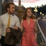 New La La Land Teaser – Emma Stone Sings & Ryan Gosling smiles in the new musical