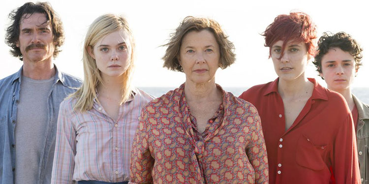 20th Century Women Trailer – Annette Bening, Greta Gerwig & Elle Fanning head for 1979