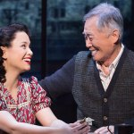 George Takei's Allegiance Musical Heading To US Cinemas for One Night Only
