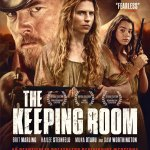 Win The Keeping Room On DVD!