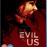 Win The Horror Movie The Evil In Us On DVD!