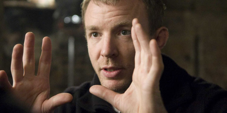 Disney's Live-Action 'Aladdin' Enlists Guy Ritchie to Direct