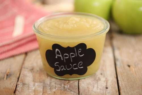 Medium Of Best Apples For Applesauce