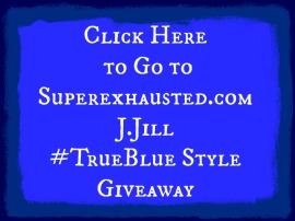 jjill giveaway link widget