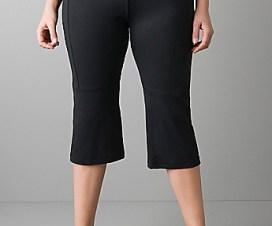 plus size workout pants