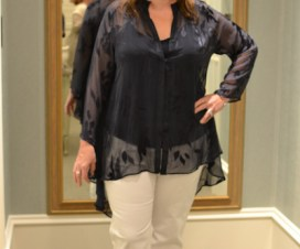 soft surroundings Plus Size for over 40 Grand opening of the store