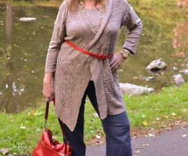 Plus Size Casual Fashion for women OOTD Plus Size Fashion Blogger Sherry Aikens BigGirlsGuide What I wore this week running around with the kids. #OOTD
