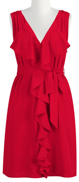 Big Girl Red Dresses That Will Make Your Man Want More
