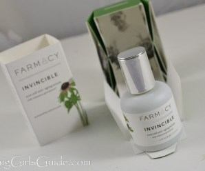 Invincible Root Cell Anti-Aging Serum