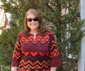 Plus Size Blogger Sherry Aikens Plus Size womens Fashion BigGirlsGuide