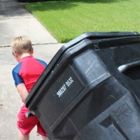 Entrepreneurial Secrets of Garbage Man Joe - How to Raise Hard Working Kids in an Instant Gratification World