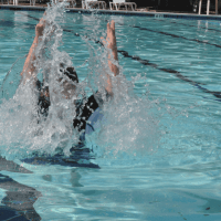 Houston Parent Recommended Swim Lessons Places - Where to Teach the Kids to Swim!