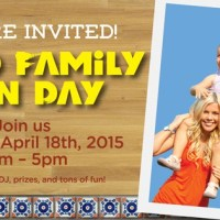 Loco Family Fun Day at El Pollo Loco - Saturday, April 18, 2015 - Sugar Land