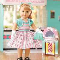 Giveaway: American Girl's Newest Doll, Maryellen!