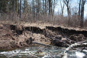2013 Big Pine Lake Dam Repairs 008