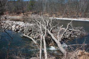 2013 Big Pine Lake Dam Repairs 031