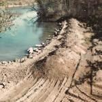 Dam Built