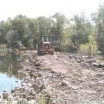 2008 Dam Repair