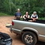 Rock Dam Bog Crew