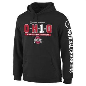 ohio state buckeyes champions hoodie, ohio state big and tall champions hoodie, ohio state buckeyes 2x 3x 4x 5x champions hoodie