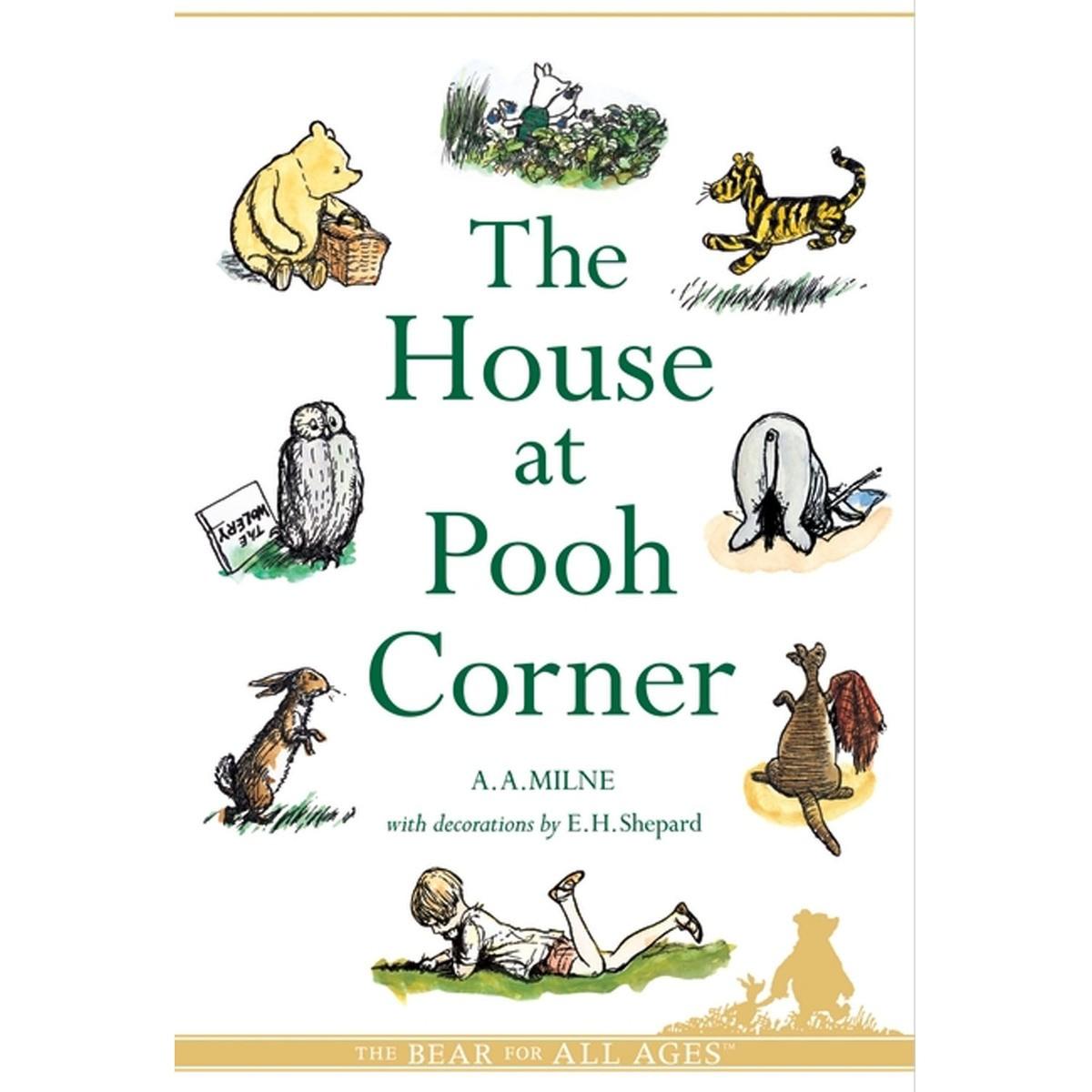 Especial House At Pooh House At Pooh Big W House At Pooh Lyrics House At Pooh Play curbed House At Pooh Corner