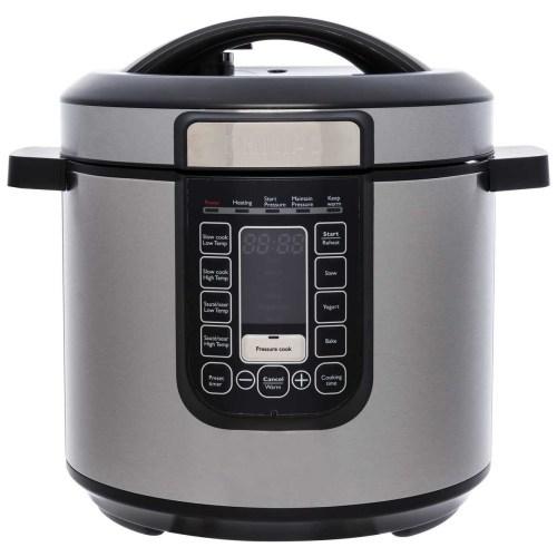 Medium Of Cooks Essential Pressure Cooker