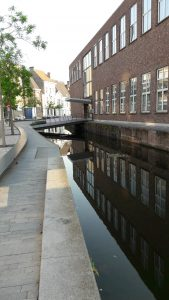 stresskippen conservatorium Mechelen