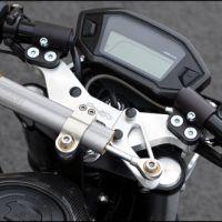 2013 Honda Grom MSX125 Custom