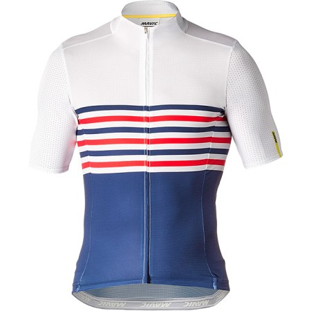 Dres Mavic La France limited edition