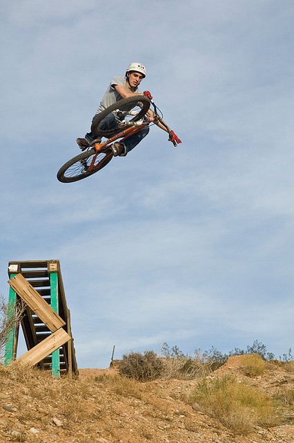Freeride by z1freeride via Flickr