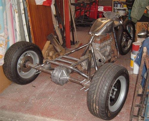 trike frame build bikerlifestyle 500x408
