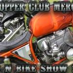 chopper club mercia