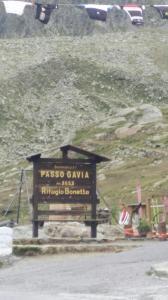 Passo Gavia  - 27 luglio