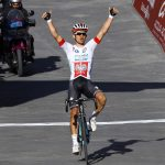 Cycling: 8th Strade Bianche 2014