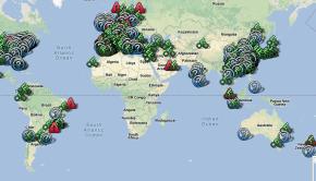 world bike sharing programs
