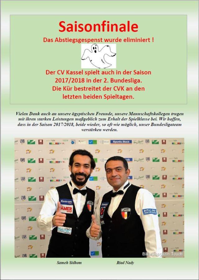 Plakat Heimspiel Hilden_Duisburg_2_