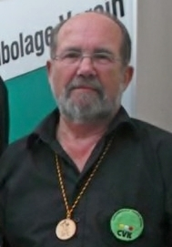 Rolf Bremmer