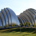 Kansas City's Kauffman Center for the Performing Arts