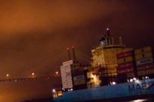Maersk_Savannah_River_fog