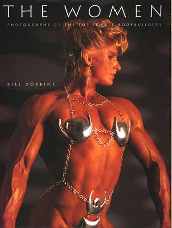 women bodybuilding models
