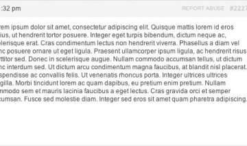 bbPress Report Abuse Plugin