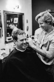 Billy's Barber Shop - Park City Barber Shop